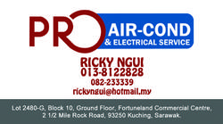 PRO Air-Cond & Electrical Service