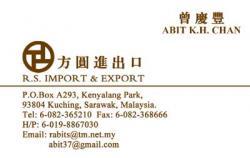 R.S. Import & Export