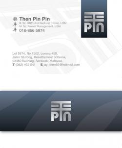 Then Pin Pin