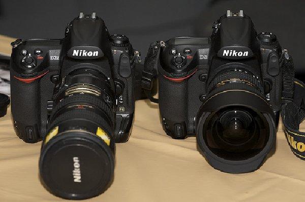 F S Nikon D90 Dslr Camera Nikon D3x D700 D9000 D3100