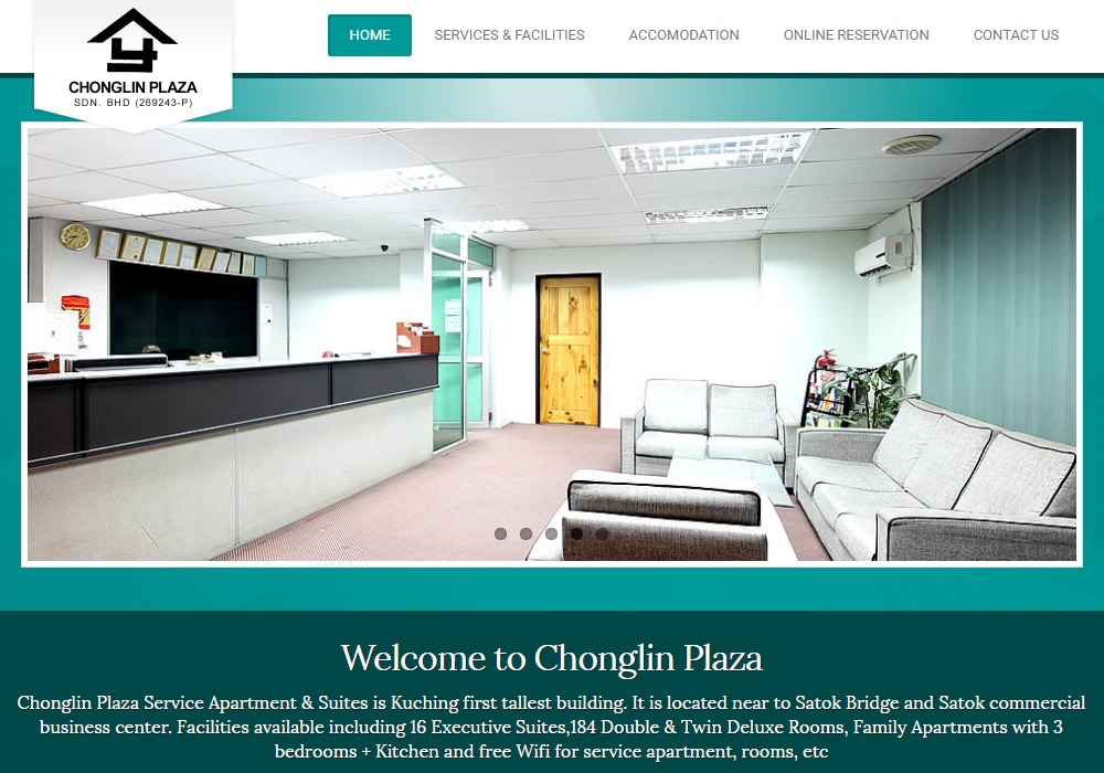Chonglin Plaza Hotel & Suites
