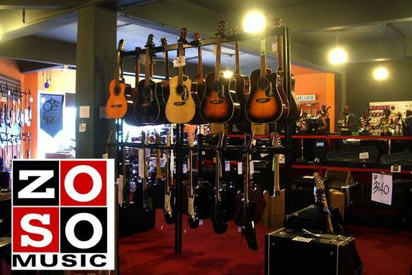 Zoso Music Sdn. Bhd.
