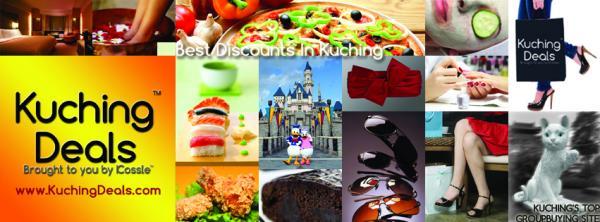 Kuching Deals (www.KuchingDeals.com)