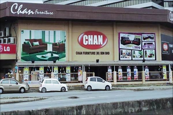 Chan Furniture (Kuching)