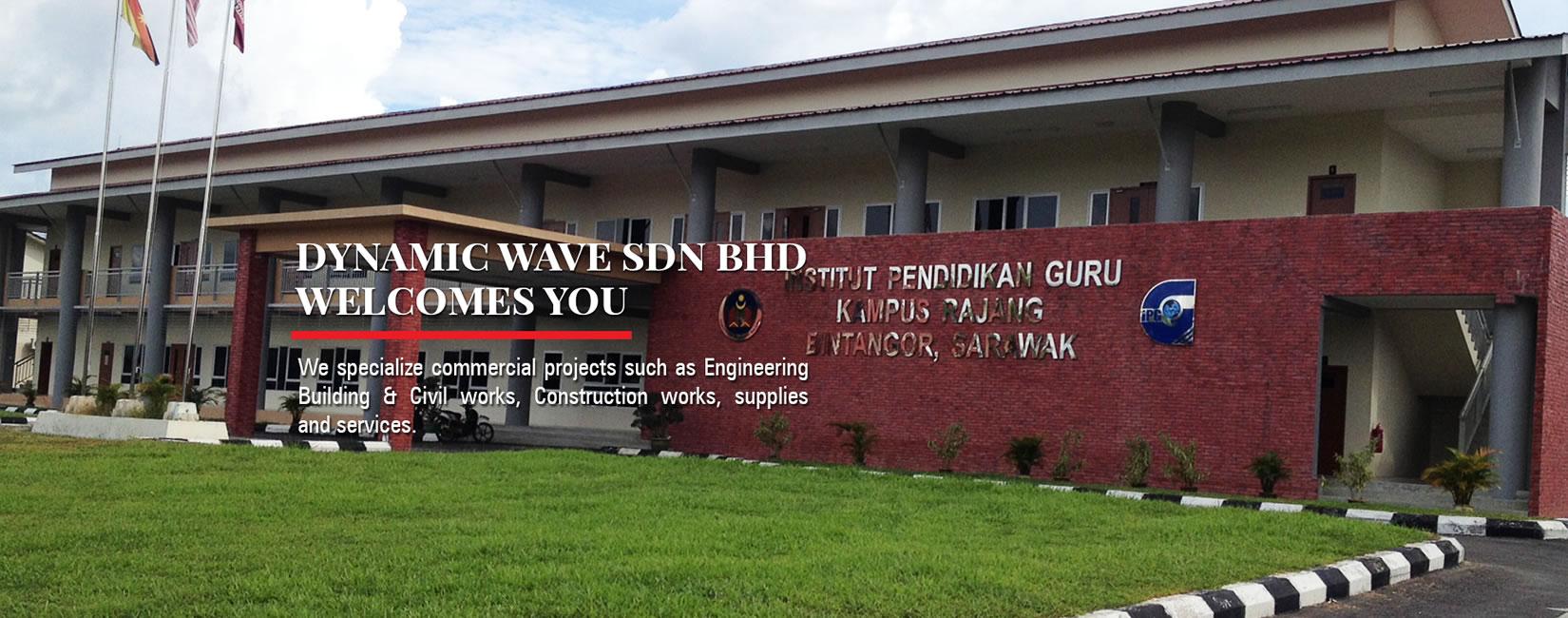Dynamic Wave Sdn. Bhd. (Kuching)