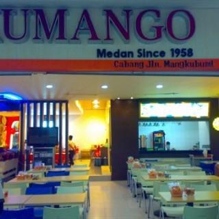 kumango