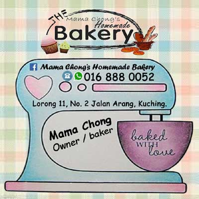 Mama Chong