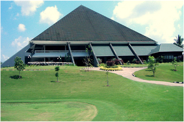 Sarawak Golf Club (Kelab Golf Sarawak)